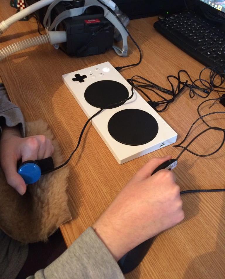 adaptive controller 2